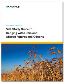 CME Guide to Commodity Futures Hedging