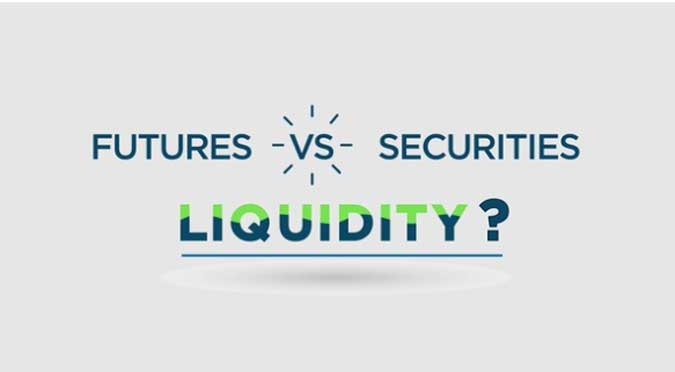 Futures Trading Training Video – Trade Liquidity
