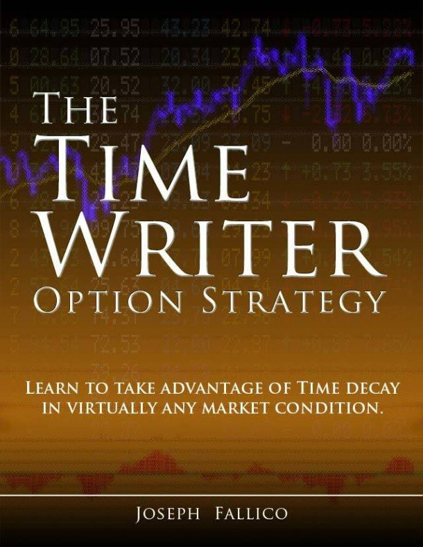 Sell Futures Options eBook