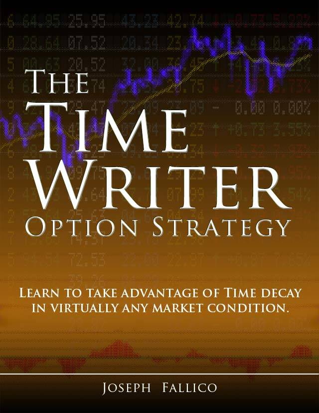 Futures Options Selling eBook