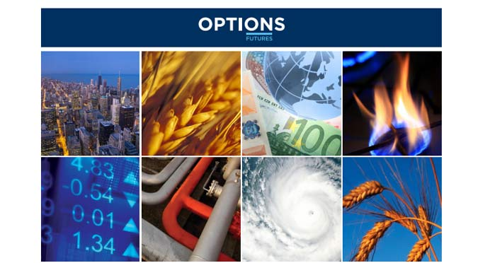Futures Options Guide
