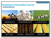Investing in Commodity Futures guide
