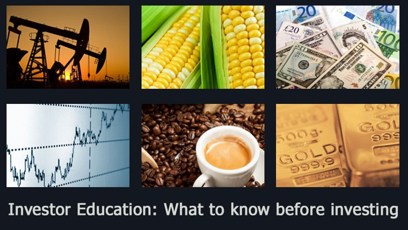 Free Investing in Futures Webinar